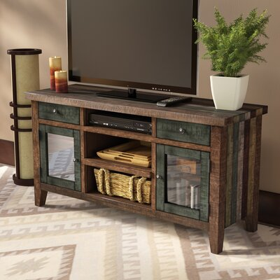 Entertainment Furniture Store Guadalupe Ridge Tv Stand For Tvs Up