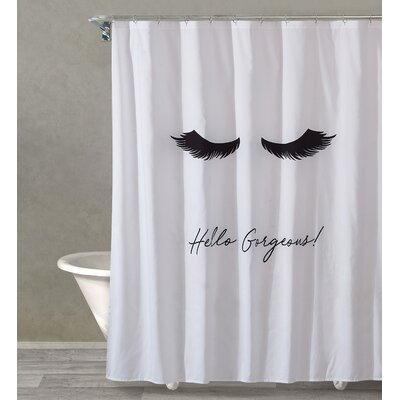 Dasia Shower Curtain
