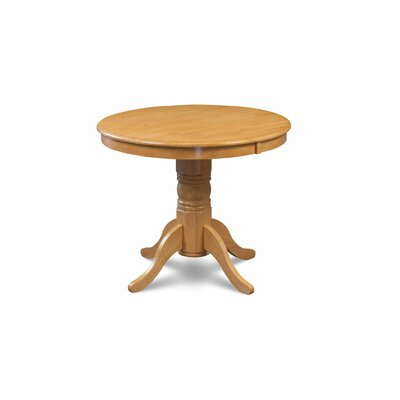 Ironwood Cherry Top Dining Table Color: Oak