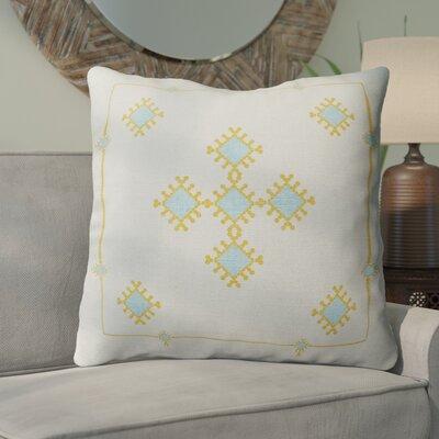 Rancho Palos Verdes Indoor/Outdoor Euro Pillow