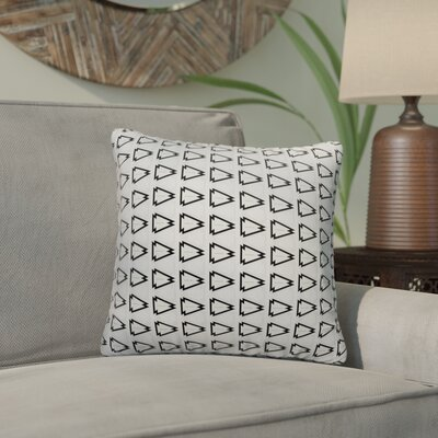 Danbury Indoor/Outdoor Throw Pillow Size: 18 x 18