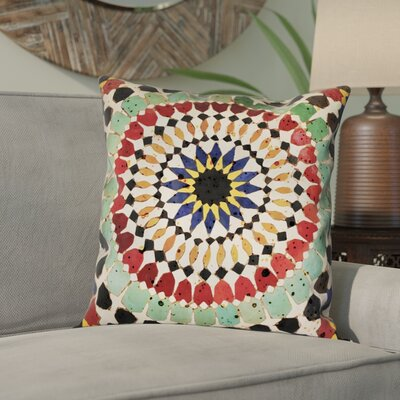 Burke Outdoor Throw Pillow