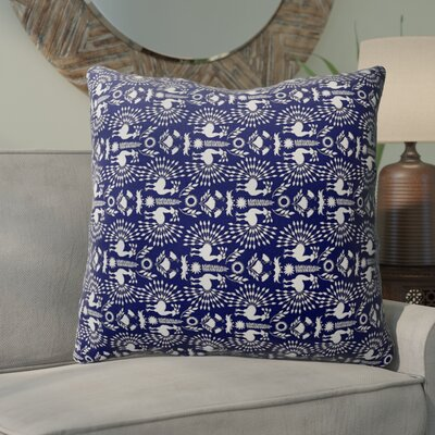 Deidra Indoor/Outdoor Euro Pillow