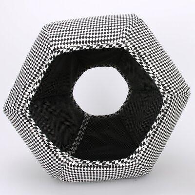 Diamonds Ball Cat Bed