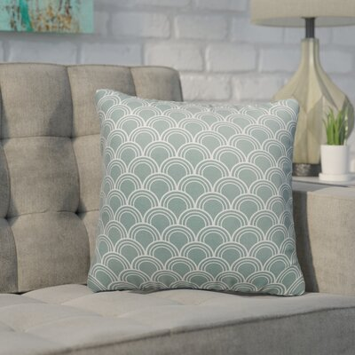 Stalvey Square Indoor/Outdoor Throw Pillow Size: 18 x 18