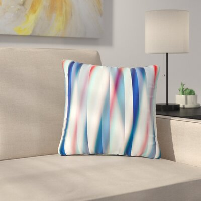 Bruce Stanfield Ambient 12 Outdoor Throw Pillow Size: 18 H x 18 W x 5 D