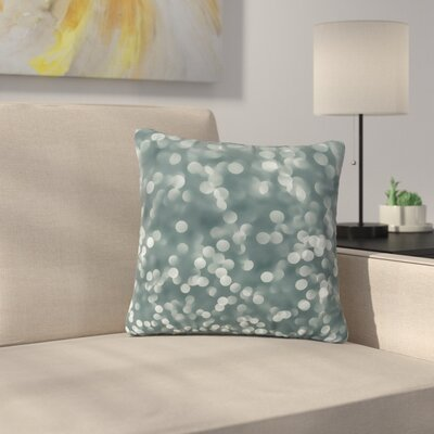 Bruce Stanfield Ambient 2 Abstract Outdoor Throw Pillow Size: 18 H x 18 W x 5 D