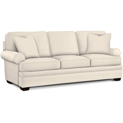 Sleeper Sofa Upholstery: 0863-91
