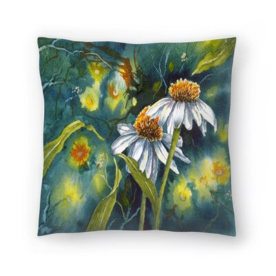 Sunshine Taylor Dance Partners Indoor/Outdoor Throw Pillow Size: 14 x 14