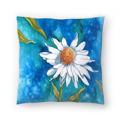 Sunshine Taylor Above It All Indoor/Outdoor Throw Pillow Size: 14 x 14