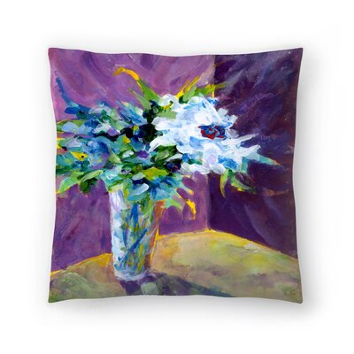 Sunshine Taylor Bride of the Day Indoor/Outdoor Throw Pillow Size: 16