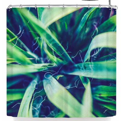 Mmartabc Plant Leaves I Shower Curtain