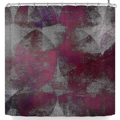 Mimulux Patricia No Petals In The Moonlight Shower Curtain
