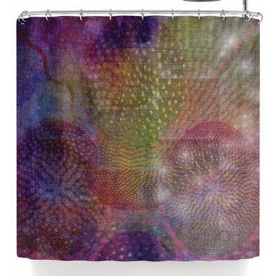 No Jellyfish Ballet Shower Curtain