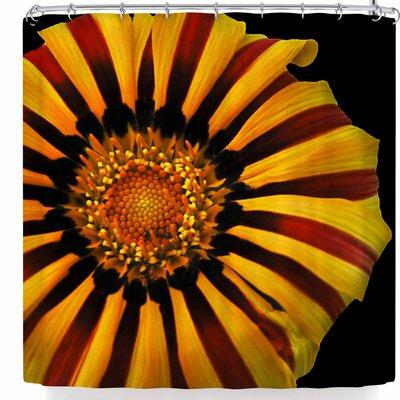 Nickn Daisy Delight Shower Curtain