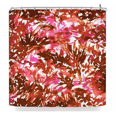 Ebi Emporium In The Meadow 5 Shower Curtain