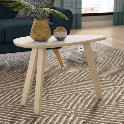 Blandford Coffee Table Top Color: Matte White