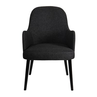 Widcombe Elegance Upholstered Armchair