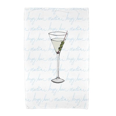 Sailer Beach Towel Color: Pale Blue