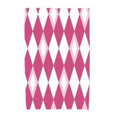 Sailer Beach Towel Color: Pink