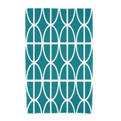 Sailer Towel Color: Blue