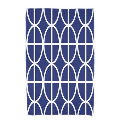 Sailer Beach Towel Color: Royal Blue