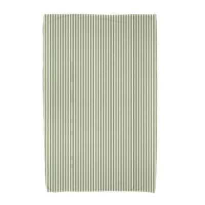Monroe Beach Towel Color: Green
