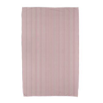 Monroe Beach Towel Color: Purple