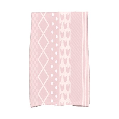 Monroe Hand Towel Color: Pale Pink