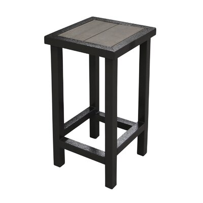 Weatherby Adjustable Height Bar Stool