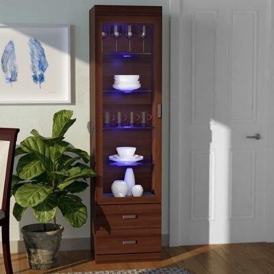 Artiaga Curio Cabinet
