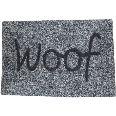Cobble Ombre Woof Tufted Pet Mat/Pad