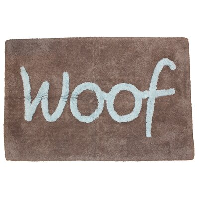 Cobble Woof Tufted Pet Mat/Pad