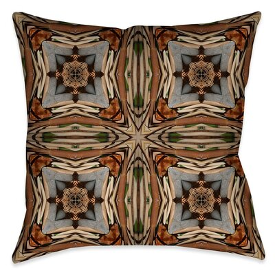 Ehrhart Throw Pillow
