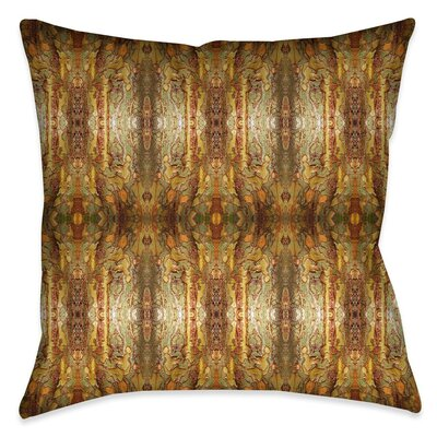 Eichelberger Bark Throw Pillow