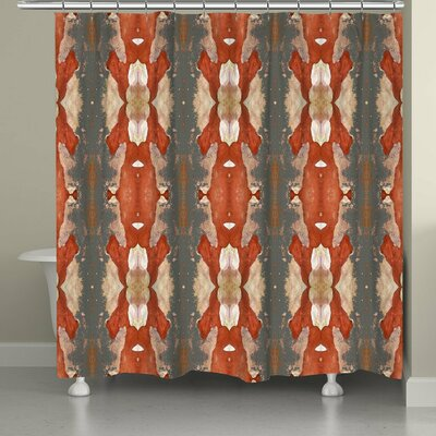 Eggen Shower Curtain