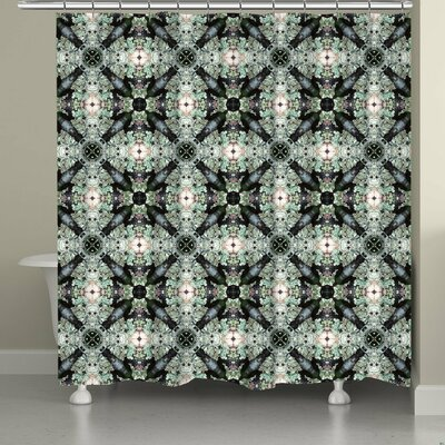 Eich Shower Curtain