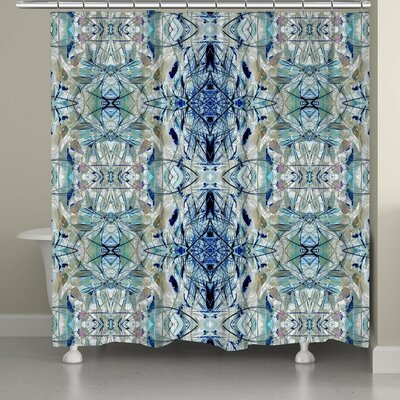 Hausman Shower Curtain