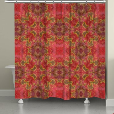Ehmann Shower Curtain