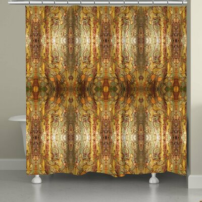 Eichelberger Bark Shower Curtain
