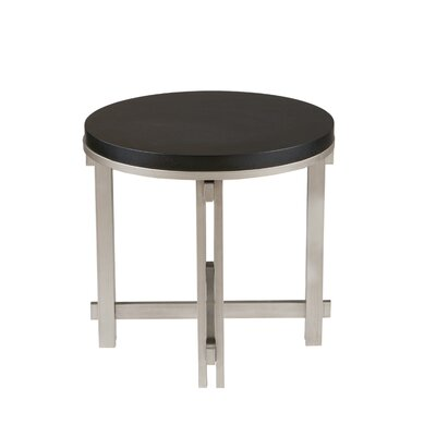 Capel End Table