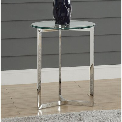 Wimbley End Table