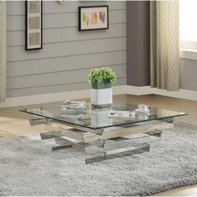 Winans Coffee Table