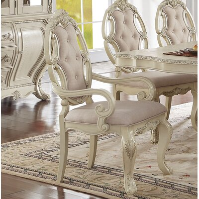 Welling Upholstered Dining Chair