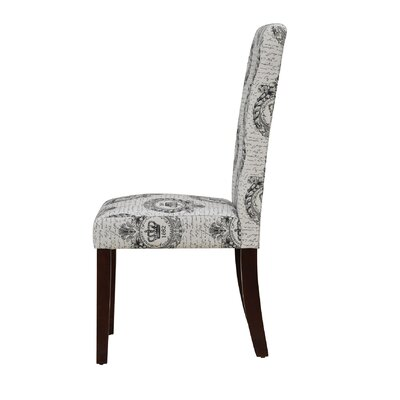 Johnathan Upholstered Dining Chair