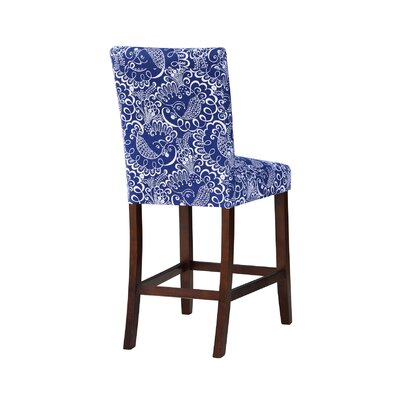 Hambrick 24 Bar Stool
