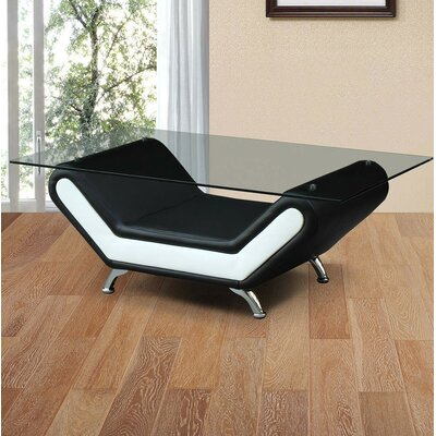 OConnor Modern Compact End Table