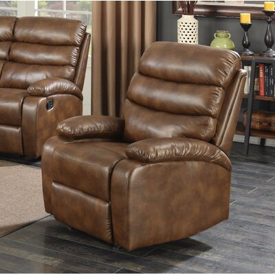 Taft Avenue Manual Recliner