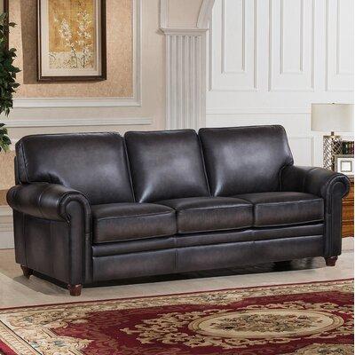 Barta Leather Sofa