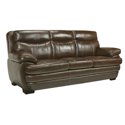 Suber Leather Sofa